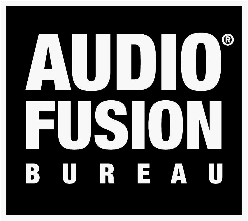 AudioFusion : Bureau